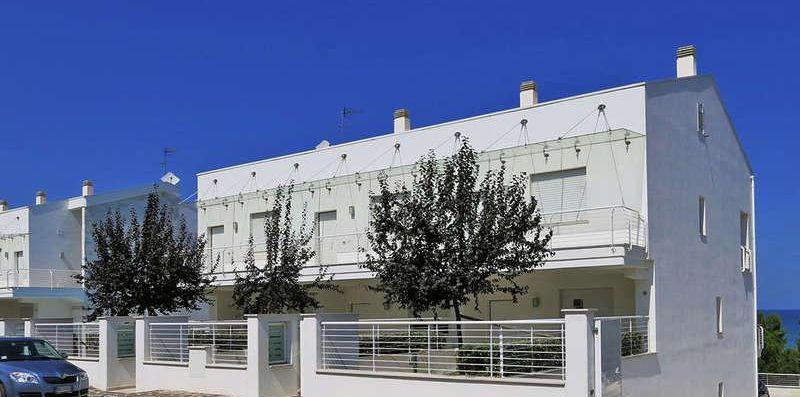 Cerrano Park Superior 1. Piano - Cerrano Apartments