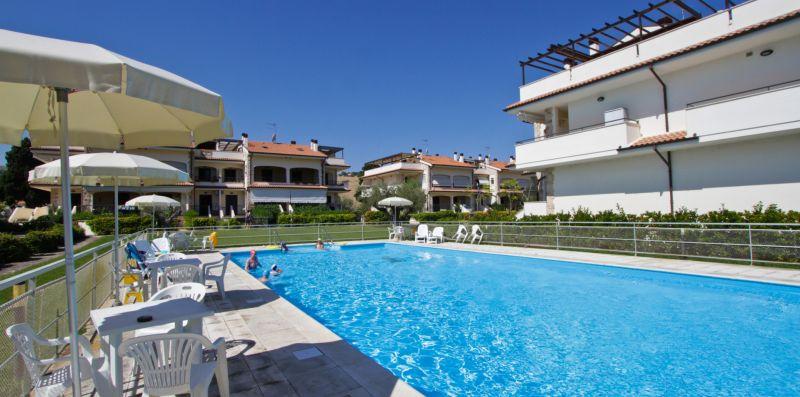 Micaene Trilocale Comfort - Cerrano Apartments