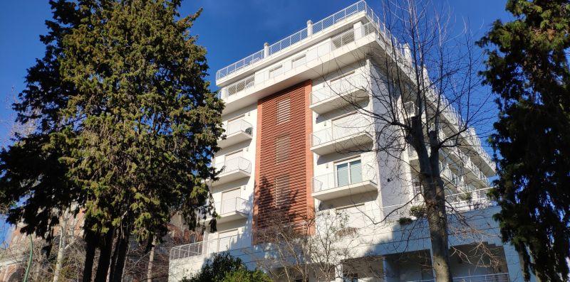 Prestige Trilocale Superior 5. Piano - Cerrano Apartments