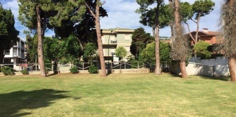 Parco della Pace Quadrilocale - Cerrano Apartments