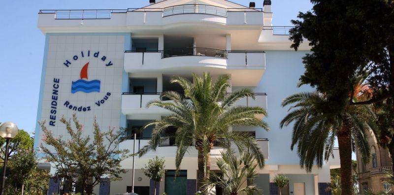Holiday Trilocale Family - Cerrano Apartments