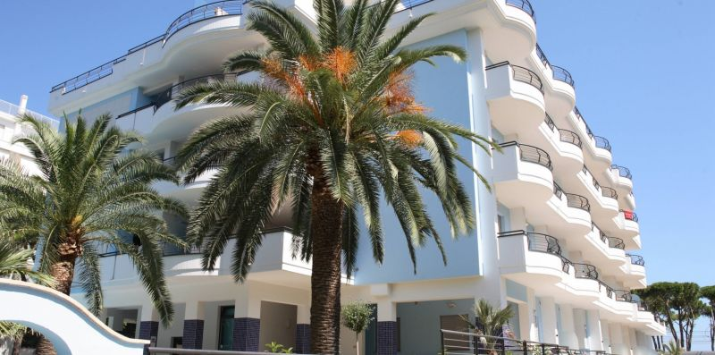 Holiday Bilocale Standard - Cerrano Apartments