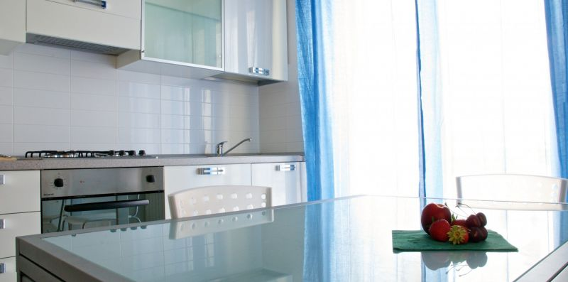 Gabbiani Trilo Comfort - Cerrano Apartments