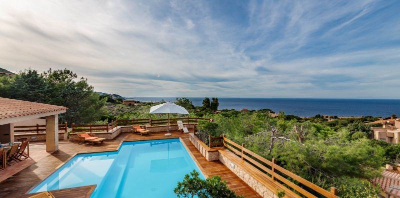 Villa Paola - Costa Paradiso Resort