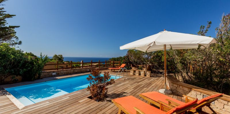 Villa Beatrice - Costa Paradiso Resort
