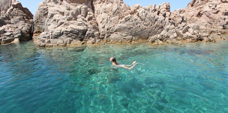 Suite Rosa 8 - Costa Paradiso Resort