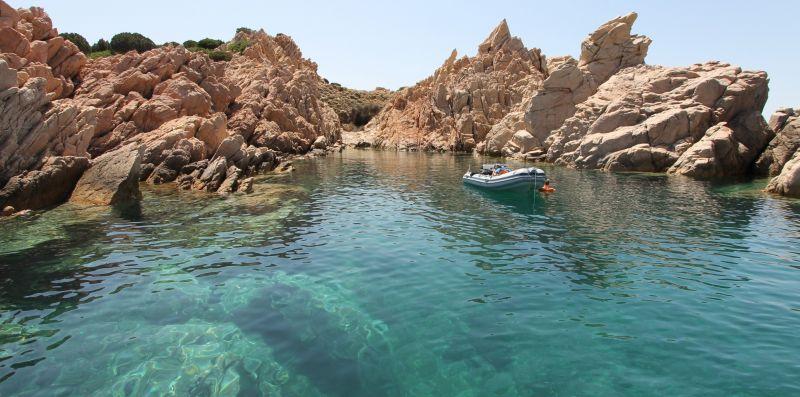 Suite Rosa 10 - Costa Paradiso Resort