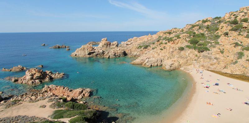 Suite Rosa 11 - Costa Paradiso Resort