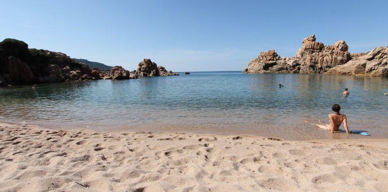 Rosa 1, Rosa 3 - Costa Paradiso Resort