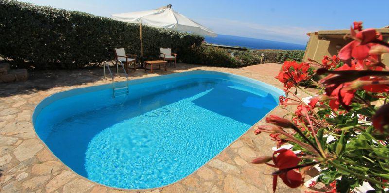 Villa Diamante - Costa Paradiso Resort