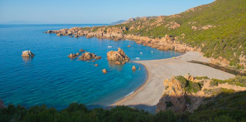 Villetta Ambra - Costa Paradiso Resort