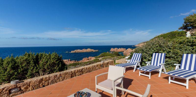 Suite Cristallo - Costa Paradiso Resort