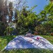 Area relax a contatto con la natura - Giardino di Michela