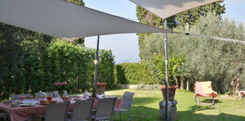 VILLA NEAR FLORENCE WITH POOL - Doorways to Italy