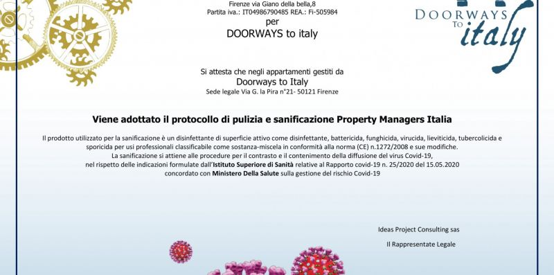 VILLA NOBILE IN VALDICHIANA - Doorways to Italy