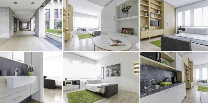 Montegrappa Verde - Milan Retreats