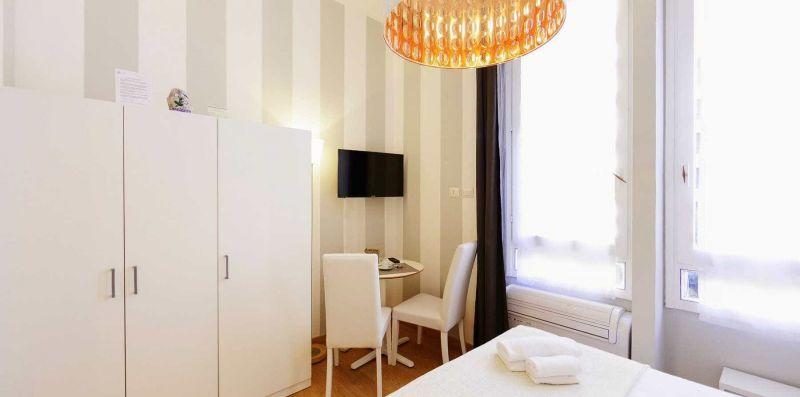 1 Bedroom Studio Napo Torriani - Central Station - Milan Retreats