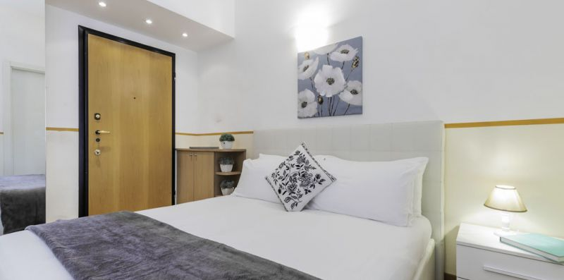 Dogana Suite 2 - Milan Retreats