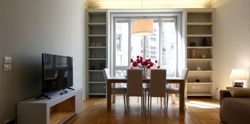 2 Bedrooms Apartment - Galleria Unione Duomo - Milan Retreats