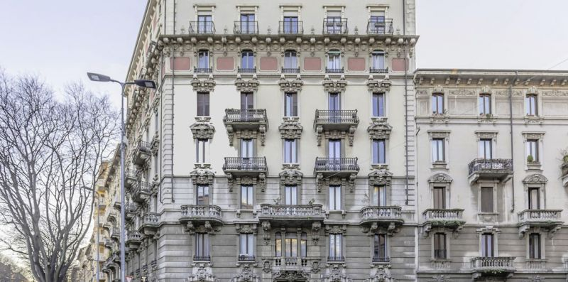 Plinio 24 - Milan Retreats