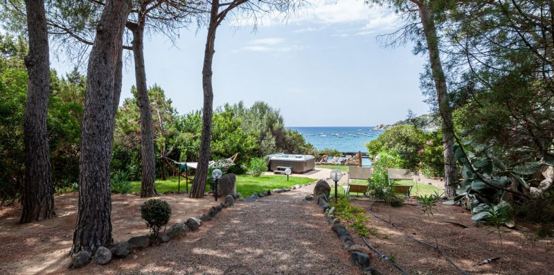Beachfront Casa Francesca - Estay srl