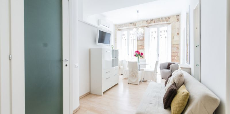 Elegante appartamento in pieno centro - Estay srl