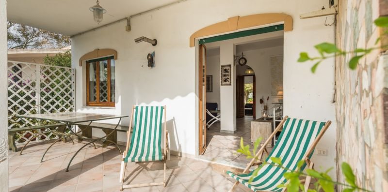 Beachside Villa Foxi by Estay - Estay srl