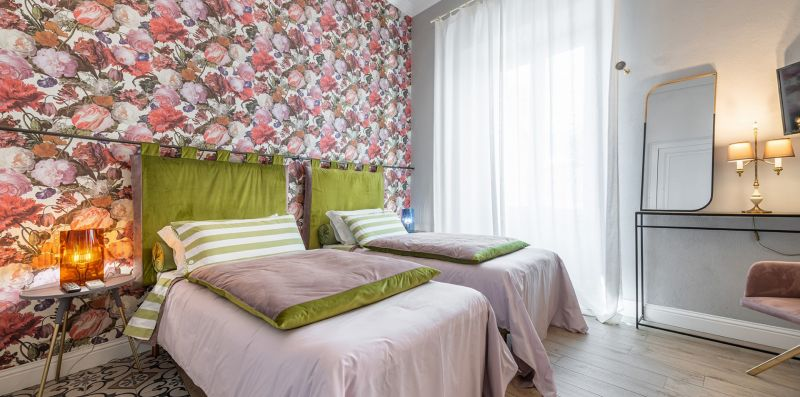 Guest House 73 - Suite IVY - Estay srl