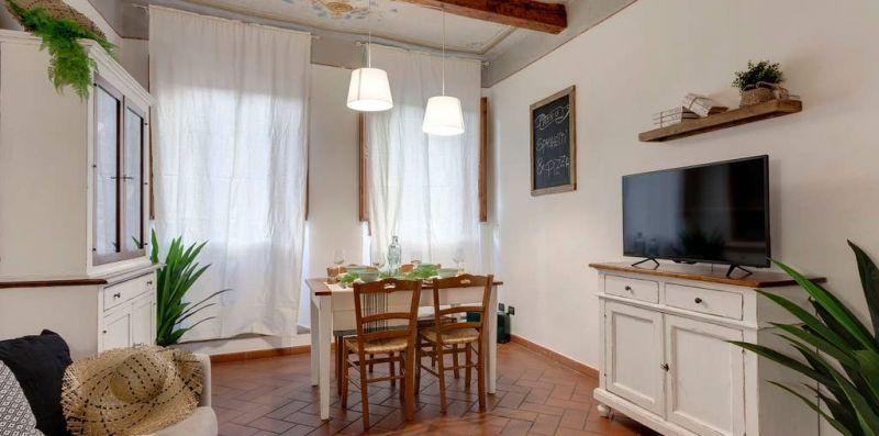 Mamo Florence - Ghibellina Apartment - Etesian srl