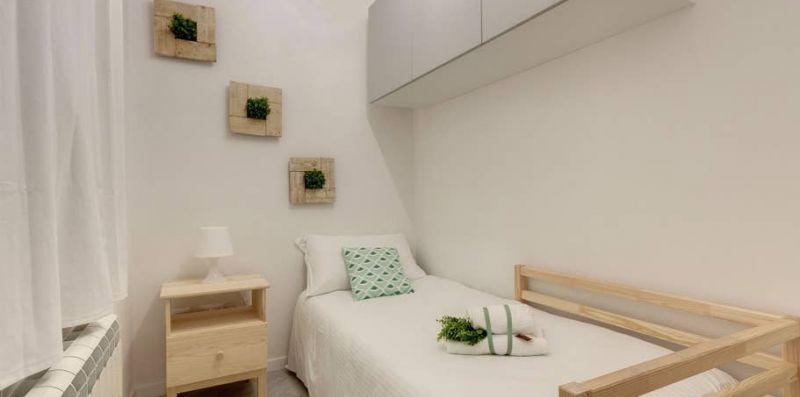 Mamo Florence - Hibisco Apartment - Etesian srl
