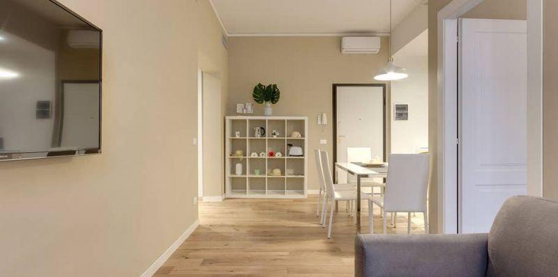 Mamo Florence - Buonarroti Apartment - Etesian srl