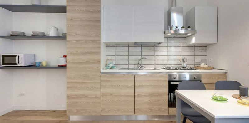 Mamo Florence - David Apartment - Etesian srl