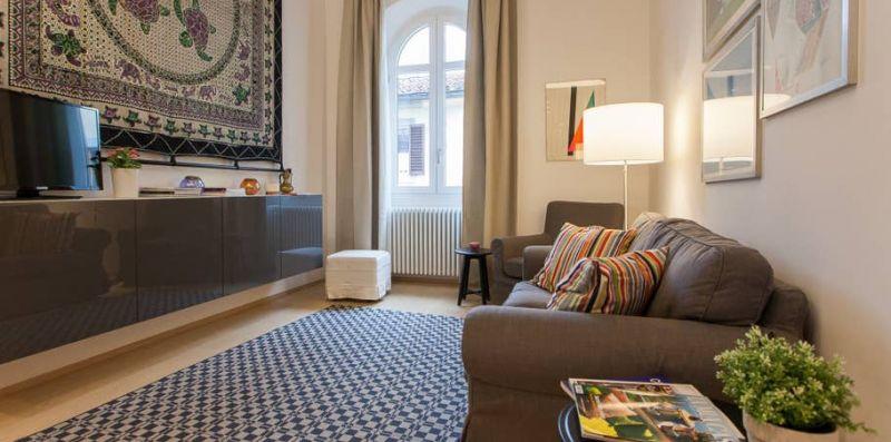 Mamo Florence - Zanobi's Apartment - Etesian srl