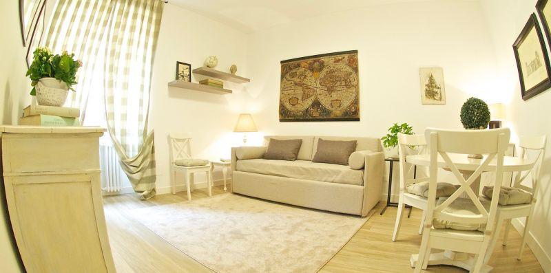 Flats4rent Dimora del Viandante  (M0230910183) - FLATS4BOOKING s.r.l.