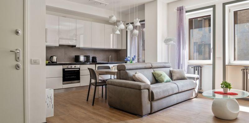 Flatty Apartments - Ponte Seveso - Flatty