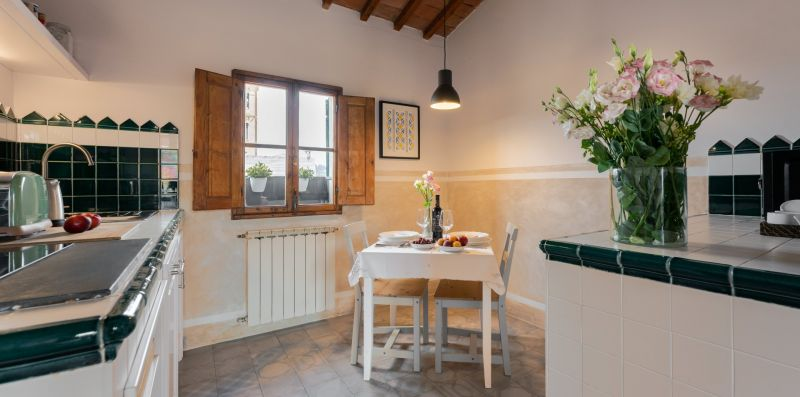 Attic Up  On Florence - FLORENCE CONCIERGE