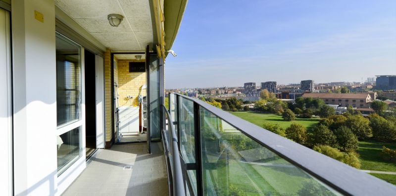 GetTheKey Eco Tower Apartment - GetTheKey
