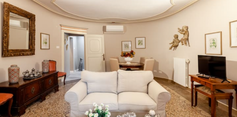RK Clavature Apartment - realkasa
