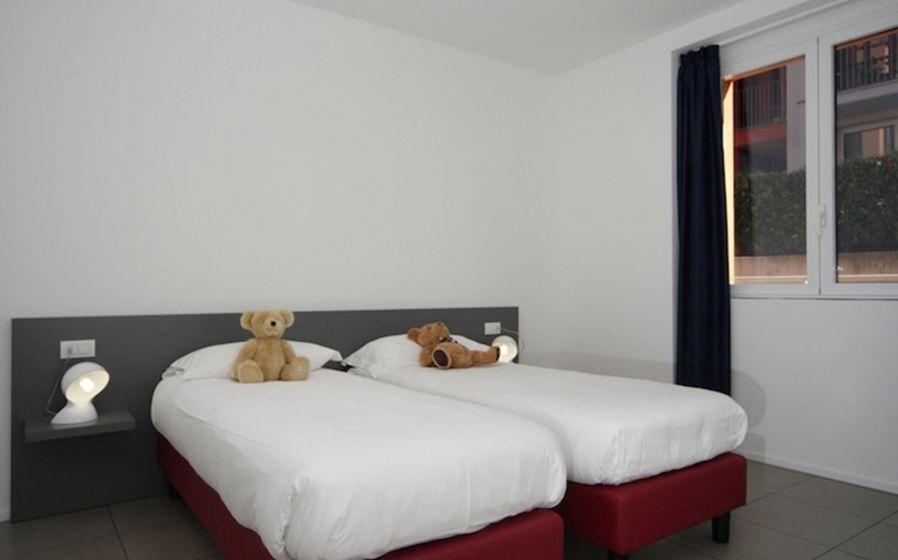 E001 STANDARD 2 BEDROOM