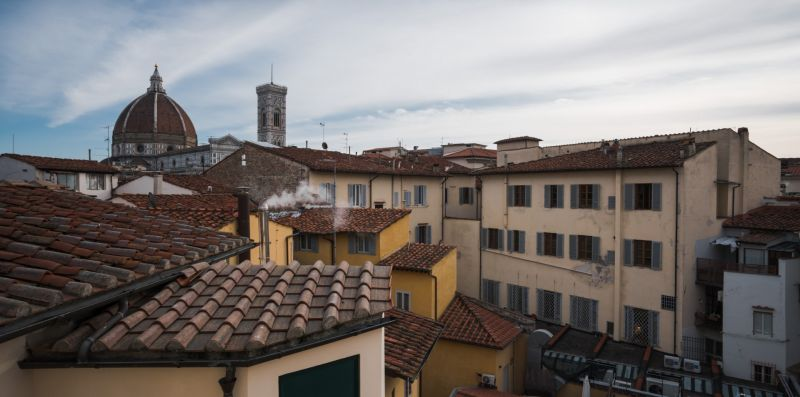 Piazza Madonna Apartment With Terrace -  ST SRLS