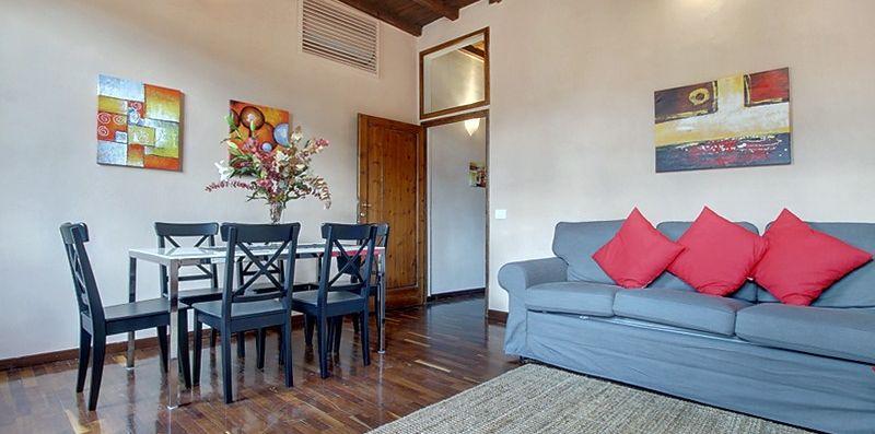Via Panzani Apartment Near The train station -  ST SRLS