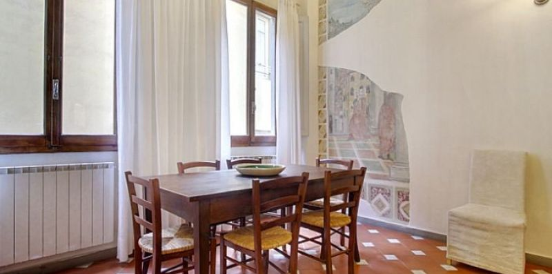 Panzani Rustico In The heart Of Florence -  ST SRLS
