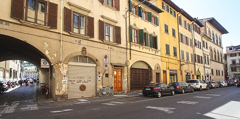 Giotto Tintori With Two Bedrooms -  ST SRLS