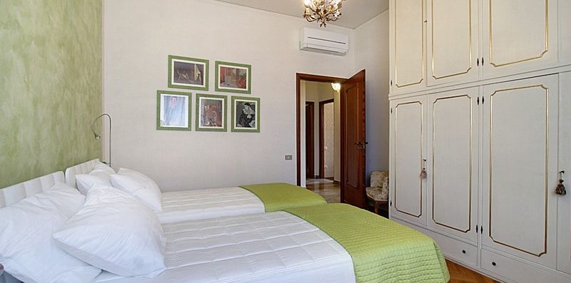 Frati Bigi With Two Bedrooms And Parking -  ST SRLS