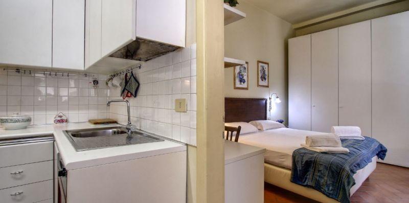 Palazzo vecchio Apartment  -  ST SRLS