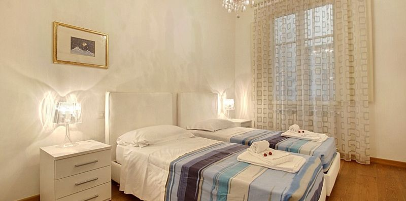 San Gallo Elegant With Two Bedrooms -  ST SRLS