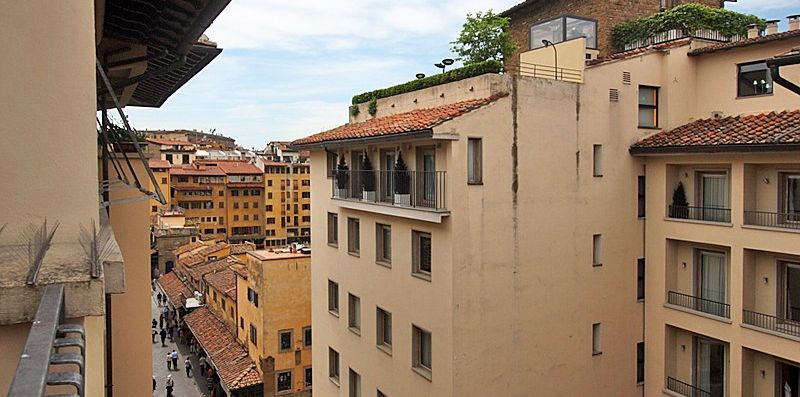 Piazza Santo Stefano With Terrace -  ST SRLS