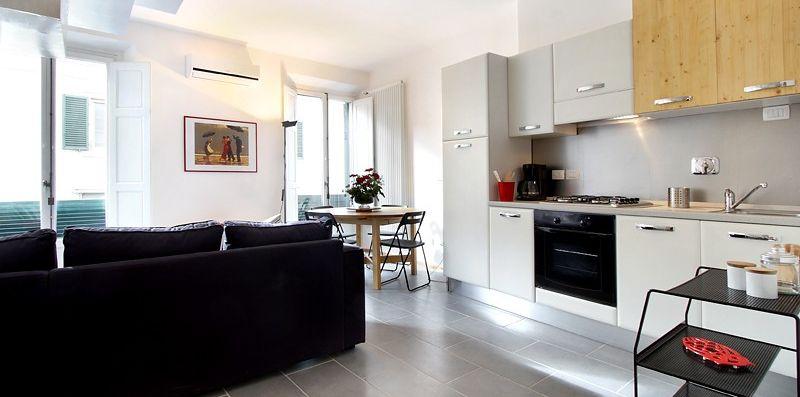 Giuseppe Verdi Apartment Close To Piazza Santa Croce -  ST SRLS