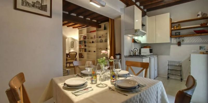Il Tulipano Apartment With Patio -  ST SRLS