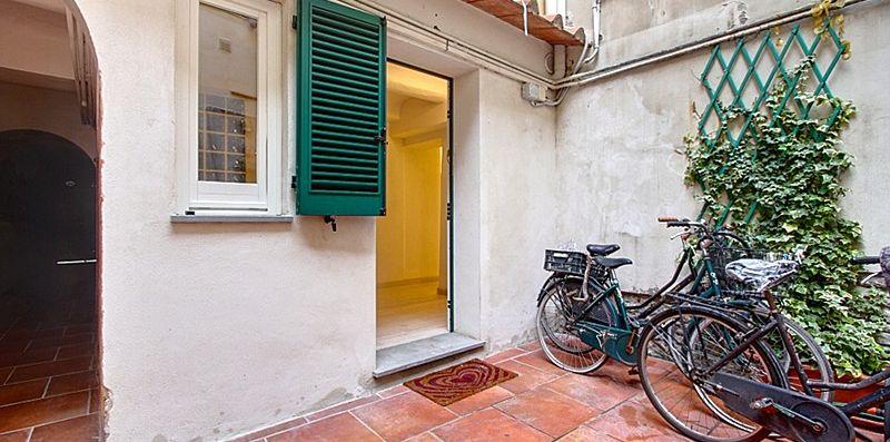 Agnolo Open Space Close To Piazza Santa Croce -  ST SRLS